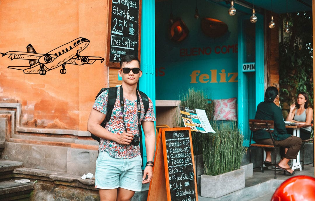 Du lịch tiết kiệm, tại sao vẫn tốn nhiều tiền? Đây là giải pháp cho bạn!