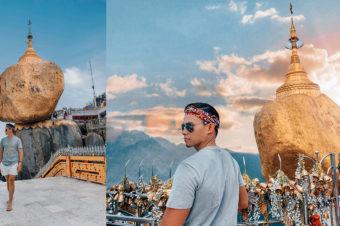 Golden Rock, Myanmar: Lịch trình 1 ngày đến chùa Kyaikhtiyo nhanh nhất