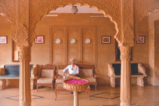 Du lịch tự túc Ấn Độ: Bí quyết book phòng không bị hố