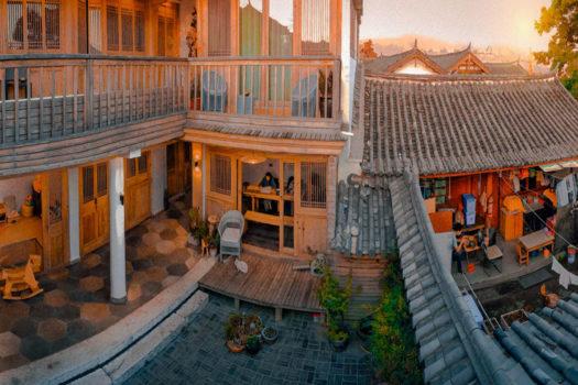 Gợi ý khách sạn đẹp Côn Minh – Lệ Giang – Lugu – Shangri La