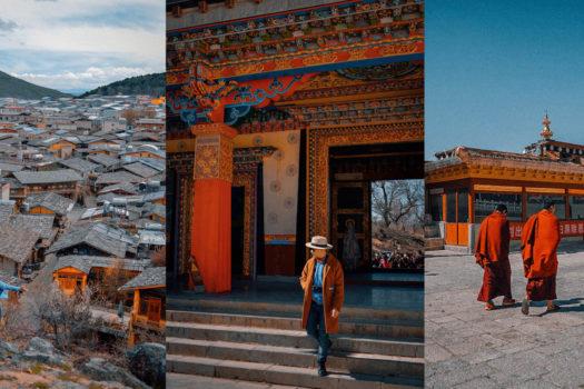 Shangri La – Tiểu Tây Tạng rực rỡ sắc màu đẹp đến mê hồn