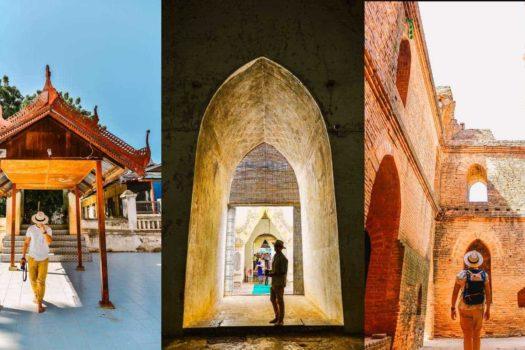 Bagan, Myanmar: Những ngôi đền, chùa đẹp nhất định phải đến