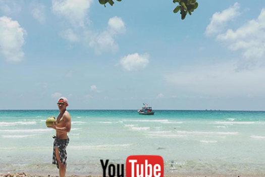 NAM DU island – KIEN GIANG – VIETNAM