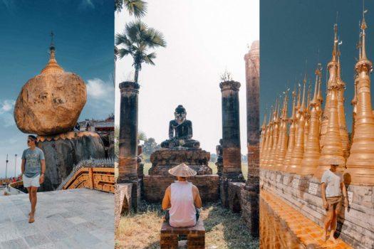 Du lịch Myanmar: Tổng hợp những bài review – kinh nghiệm hữu ích nhất