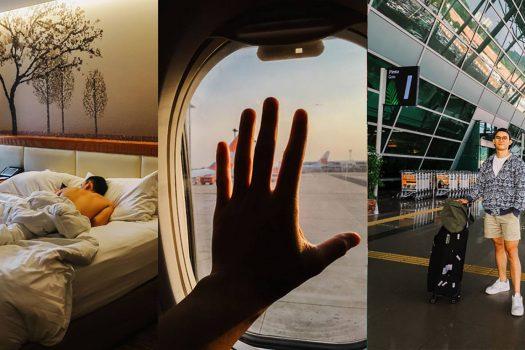 Khách sạn và chuyện dở khóc dở cười trong các chuyến đi du lịch tự túc