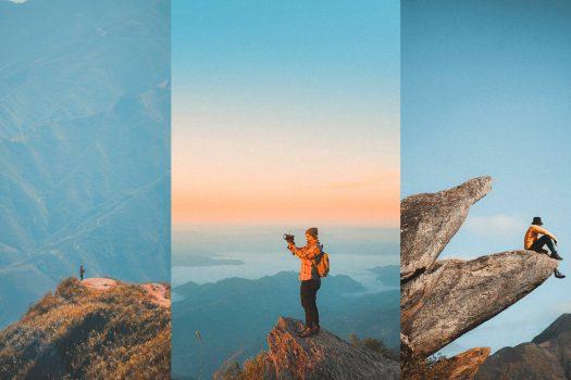 Kinh nghiệm săn mây Tà Xùa: Mới nhất, chi tiết nhất cho người đi lần đầu
