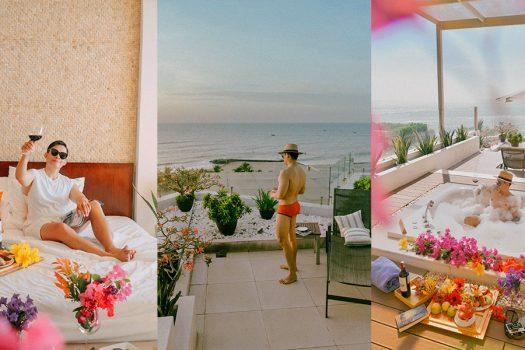 The Cliff Resort Mũi Né: Vì sao trở thành điểm hút của mọi travel blogger?