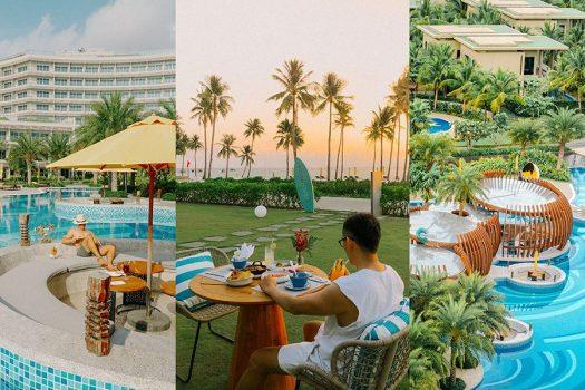 Pullman Phú Quốc: Flagship resort chuẩn 'xịn' đầu tiên ở Việt Nam có gì?